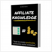 Create Your Own Affiliate Marketing